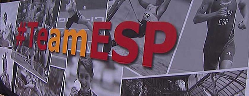 Presencia digital del #TeamESP