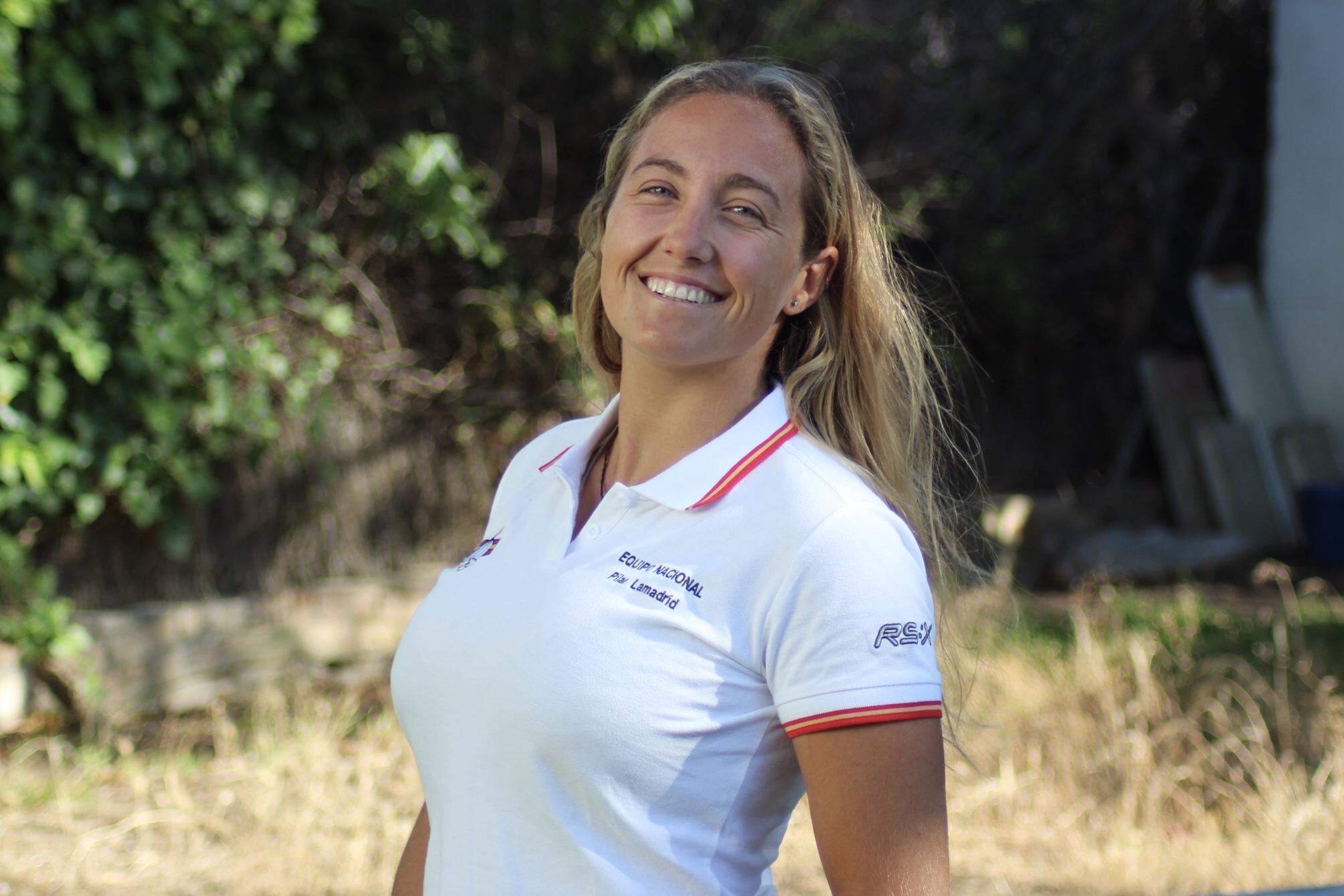 Pilar Lamadrid